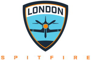 London Spitfire Overwatch League Logo