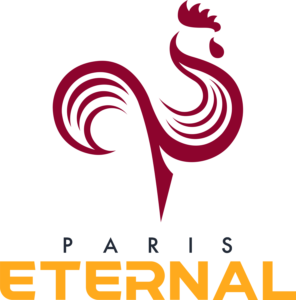 Paris Eternal Overwatch League Logo