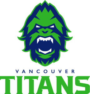 Vancouver Titans Overwatch League Logo