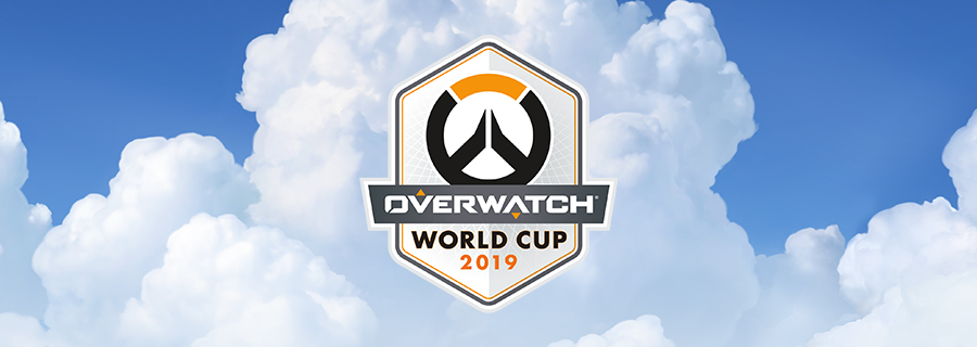 Coupe du monde Overwatch 2019